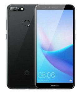 Wholesale Original Huawei Enjoy 8E Global Firmware Unlocked Phone Octa Core 3GB 32GB Dual Rear Camera 13MP 5.7inch Android 8.0 Dual Sim