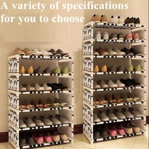 Wholesale Newest Shoes Rack floors receive shoes ark shelf Storage It can store books shoes and sundries