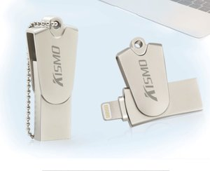 Wholesale USB2 In Flash Drive To SD Card Reader USB Memory TF Card Viewer Adapter for IPhone IPad Apple Macbook
