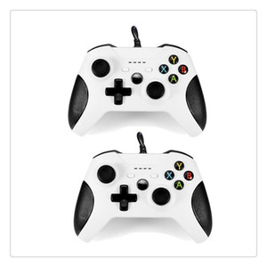 Wholesale xbox one controller resale online - USB Wired Controller Controle For Xbox One Slim Windows PC Joystick For Microsoft Xbox One Controller Gamepad Hot Sale