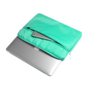 Wholesale Laptop Sleeve Drop proof Dust for inch Notebook Nylon Bag For iPad Pro Apple Portable Protective Carrying Case Bag