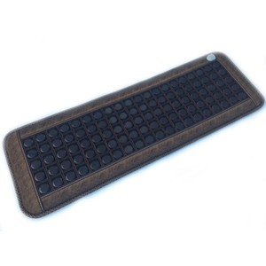 Infrared Heated Mattress Massage Mat Tourmaline Germanium Stone Massage Mat Korea Mattress Heating Massage Korea Tourmaline Mat