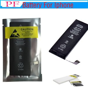(100% Full Original New) Not Copy~! 100% capacity!!! Zero Cycle Built-in Internal Li-ion Replacement Battery For iPhone 5s 5c 6 7 7P 8G 8P