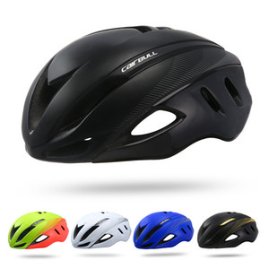 Wholesale Bike Helmet MTB Cycling Bike Sports Safety Helmet Aerodynamics for Men Women Ultra Light Cycling Bicycle Helmets