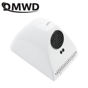 DMWD Hotel automatic sensor jet hand dryer automatic hand dryer sensor Household hand-drying device Bathroom Hot air wind