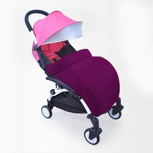 Wholesale Stroller Foot Muff Buggy Windproof Soft and Warm Pushchair Pram Foot Cover Universal Baby Stroller Foot Baby Stroller Accessorie