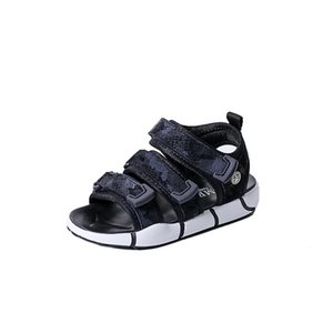 Boys' sandals 2018 new Korean version of children's beach shoes for summer children in the big girls shoes breathable baby shoes tide on Sale