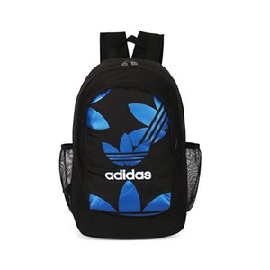 Wholesale Newest Brand Designer Backpack for Women Mens Travel Backpack with Double Zippers High grade Material Bags with Print Letter School Bag