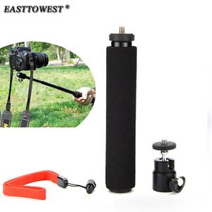 Handheld Extendable Monopod Telescopic Pole Selfie Stick for Gopro Hero 4 3 Xiaomi Yi SJCAM SJ4000 SJ5000 SJ7000 Action Camera