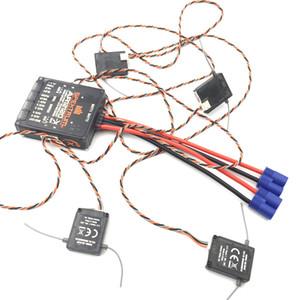 Spektrum AR12120 12 ch DSMX XPlus PowerSafe Receiver SPMAR12120