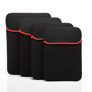 Wholesale Soft Laptop Sleeve Bag Pouch Case For Notebook Tablet PC quot quot quot inch inch