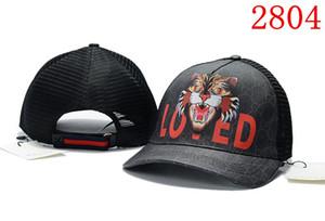 2018 fashion new style Baseball Caps Curved visor Casquette gorras ball cap Adjustable sports hats for men women bone Luxury hats