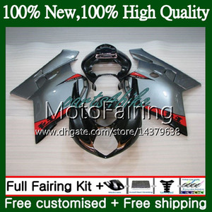 Wholesale fairing agusta resale online - Silvery black Body For MV Agusta F4 R312 S R CC MF1 R MA MV F4 Fairing Bodywork