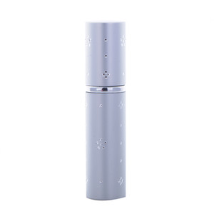 Top quality Travel Perfume Atomizer Refillable Spray Empty Bottle 5ml Free Shipping good quality on Sale
