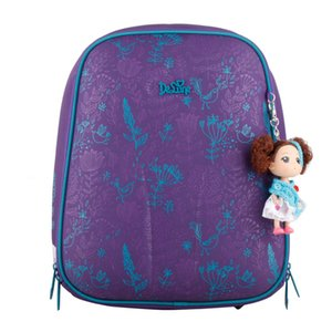 Wholesale High Quality Children School Bags For Girls Primary Grade Kids School Backpack Orthopedic Waterproof Mochila Escolar Color
