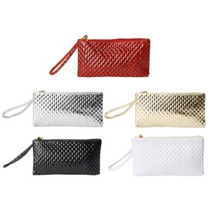 Wholesale New Arrive Pc Women Handbag Party Evening Envelope Clutch Bag Wallet Purse Messenger Phone Bag