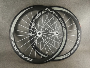Wholesale wheel carbon racing for sale - Group buy dura ace c50 clincher bicycle rims wheels c Road Bike racing Wheelset Bicycle Wheel Carbon Race Wheels