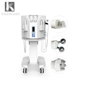 Wholesale Beauty Salon Use Professional Hydro Facial Dermabrasion Machine BIO Oxygen Sprayer Hydra Skin Peeling Microdermabrasion For Face Cleansing