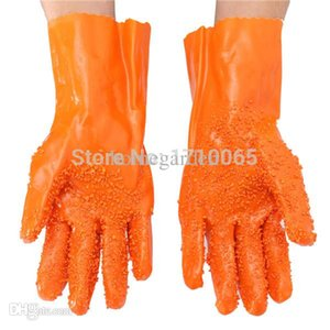 Wholesale New Hot Sale Kitchen Gloves Potato peeling Vegetables Tater Peeler Easy Fish Scales Peel Waterproof Cooking Tools