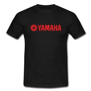 Yamaha Motorbike Racing Men's Unisex T-Shirt YZ 85 125 YZF R1 R6 600 R1 R6 Tee 100% cotton casual printing short sleeve men T shirt o-neck