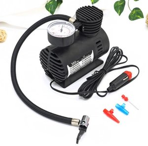 Wholesale Portable car tire inflator pump playing pump mini pump locomotive