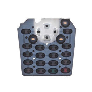 SEEBZ Compatible for Intermec 751 Silicone Keypad PDA Accessories 751 Collector Accessories