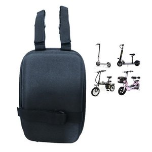 Wholesale Universal Mountain Bike Electric Scooter Head Handle Bag Hanging Bag Front Single Front Accessories For Mijia M365