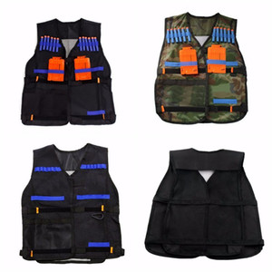 Wholesale Outdoor hunting CS shooting game tactics can store vest jackets