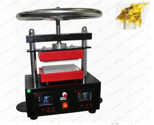 "rosin heat press Professional Rosin Press Hand Crank Duel Heated Plates (2.4"" x 4.7"" plates) 6x12cm plates"