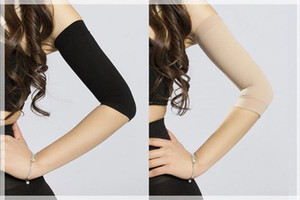 Wholesale Waist corsets Thin arm grain type sets Pressure Fat Burning Stovepipe socks Series Beam arm Shapers