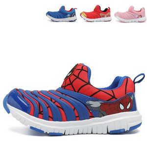 Wholesale New 2 to 10 years old fashion sneakers good quality children's shoes boys and girls casual kids sports shoes running shoes