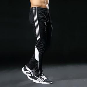 Men's Sport Running Pants joggers pantalon homme sport pants jogging sweatpants men trousers soccer training pantalon