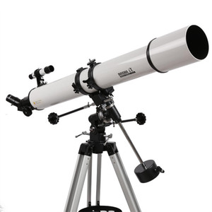 Wholesale BOSMA EQ mm HD Refractor Astronomical Telescope Entry Level Long range Monocular telescope Refractor Type Space telescope tripod