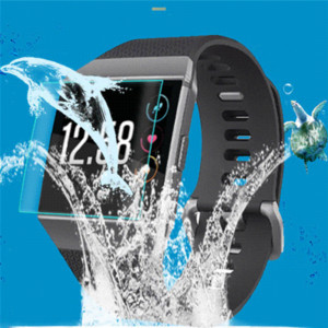 1PC 3PC 6PC Smart Tempered Glass For Fitbit Versa Smart Screen Protector Cover Protective Film Case For Fitbit Versa glass H35