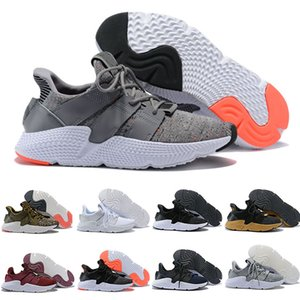 Wholesale New Hot EQT Prophere Undftd Cheap men women Running Shoes Fashion Knitting vamp multicolor Best sport Sneakers