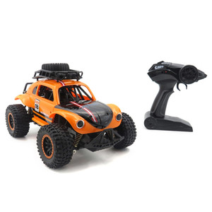 Flytec 1 14 2.4GHz 25km h Independent Suspension Spring Off Road Vehicle Crawler Car Speed Car Toy Gift Remote Control Buggy