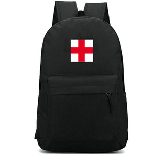 Wholesale aids day resale online - Red cross backpack First aid daypack Nice schoolbag Help rucksack Sport school bag Outdoor day pack