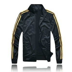Wholesale Mens Womens Designer Jackets Fashion Casual Luxury Sport Jackets New Casual Designer Tracksuit Hoodie Coats Clothing