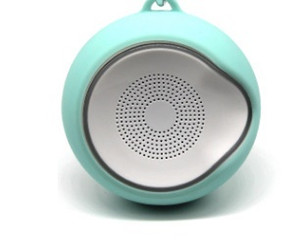 Wholesale GOOD Wireless Bluetooth Speaker Portable Waterproof Handsfree Receive Call mini speakers box player DHL