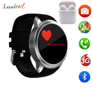 X200 Smart Watches men MTK6580 Android 5.1 Bluetooth Smartwatch For Andriod IOS Phone Support pedometer heart 3G WCDMA GPS Wifi