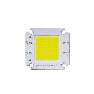 10X Hot sales high power 20W integrated COB LED light source with factory supply free shipping
