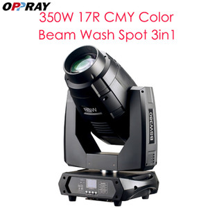 Wholesale MD BSW380 W R in spot beam wash CMYK CTO moving head light stage wedding event light