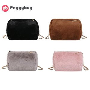 Wholesale Fashion Women Bag Chain Crossbody Bag for Women Solid Color Casual Ladies Handbags Totes Shoulder Bags Female formal handbags