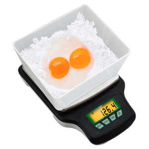 Wholesale weighing machines for sale - Group buy 3kg g Kitchen Weight Scale Electronic Reload Digital Jewelry Scale Portable Mini Weighing Machine Food Diet Tea Fish Measure