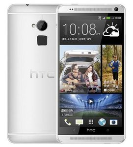 Original Unlocked HTC One Max Android cellphone 5.9inch touch screen 2GB   16GB Quad-core 3G&4G lte 4MP WIFI GPS refurbished phone