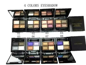 FREE SHIPPING Lowest Best-Selling 2018 NEW Brand Makeup 4 COLORS EYESHADOW