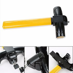 Wholesale Hot Sale Universal Auto Car SUV Truck Anti Theft Safe Security Steering Wheel Lock