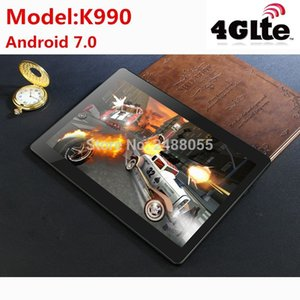 Wholesale 10 inch tablet pc Octa Core G G LTE Tablets Android RAM GB ROM GB Dual SIM Bluetooth GPS Tablets inch tablet pc