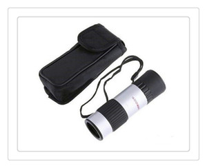 Wholesale Powerful Zoom Adjustable Monocular and Mini Pocket Telescope Sports Concert for Hunting Camping dandys