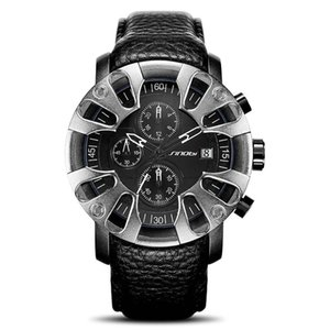 Hot Luxurious sports car Quartz Watch Cool Men Domineering military Watches Tire shape Waterproof unique design Sports wristwatch stereoscop